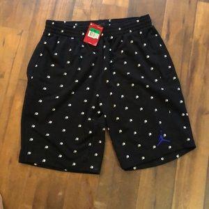 NWT Nike Air Jordan shorts